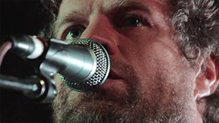 Arno Carstens – Blue Eyes (Oppikoppi Bewilderbeast 2013)