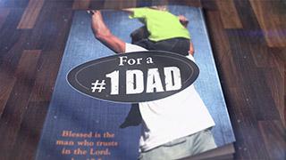 CUM Boeke – Vadersdag 2014 Ad