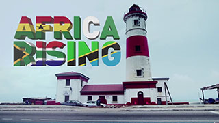 Africa Rising – Music Video