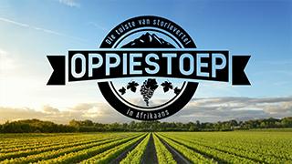Oppiestoep (Logo animation)