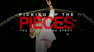 Picking Up The Pieces – The Khuli Chana Story